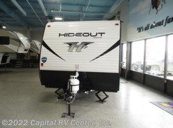 New 2018  Keystone Hideout 177LHS by Keystone from Capital RV Center, Inc. in Bismarck, ND
