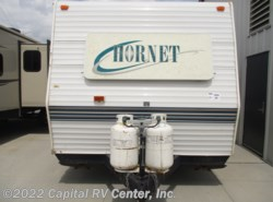 Used 2001 Keystone Hornet 27BH available in Bismarck, North Dakota