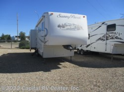 Used 2007 SunnyBrook  31BWKS available in Bismarck, North Dakota