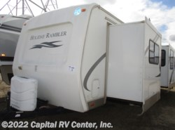Used 2011 Holiday Rambler Savoy LX 34SKD available in Bismarck, North Dakota
