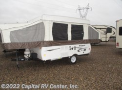 Used 2011 Forest River Flagstaff 20FTD available in Bismarck, North Dakota