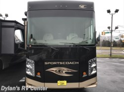 New 2017  Coachmen Sportscoach 408DB by Coachmen from Dylans RV Center in Sewell, NJ