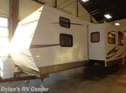 Used 2012  Coachmen Catalina 38 BHDS