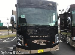 New 2017  Coachmen Sportscoach RD 404RB by Coachmen from Dylans RV Center in Sewell, NJ