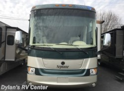 Used 2008  Holiday Rambler Neptune 37PDQ by Holiday Rambler from Dylans RV Center in Sewell, NJ