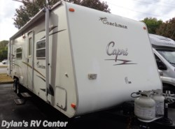 Used 2006  Coachmen Capri 300QBS by Coachmen from Dylans RV Center in Sewell, NJ