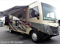 Used 2018  Fleetwood Storm 36F by Fleetwood from Dylans RV Center in Sewell, NJ