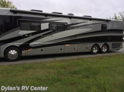 Used 2007  American Coach American Tradition 42 F by American Coach from Dylans RV Center in Sewell, NJ