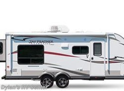 Used 2014  Jayco Jay Feather Ultra Lite X213