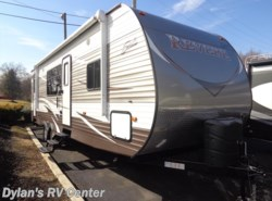 Used 2015  Shasta Revere 29SK by Shasta from Dylans RV Center in Sewell, NJ