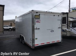 Used 2014  American Hauler   by American Hauler from Dylans RV Center in Sewell, NJ