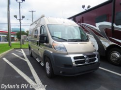 New 2019  Hymer Aktiv Base
