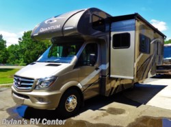 New 2019 Thor Motor Coach Quantum Sprinter KM24 available in Sewell, New Jersey