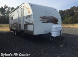 Used 2011 Skyline Layton Joey 258 available in Sewell, New Jersey