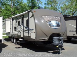 Used 2013  CrossRoads Sunset Trail ST32FR by CrossRoads from Carolina Coach & Marine in Claremont, NC