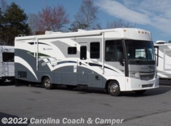 Used 2007  Itasca Sunrise 33V by Itasca from Carolina Coach & Marine in Claremont, NC
