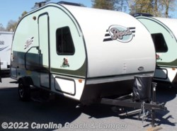 New 2016  Forest River R-Pod 183G by Forest River from Carolina Coach & Marine in Claremont, NC