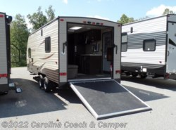 New 2016  Forest River Cherokee Grey Wolf 19RR by Forest River from Carolina Coach & Marine in Claremont, NC