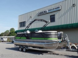 New 2016  Miscellaneous  Crest Pontoons 230 SLC  by Miscellaneous from Carolina Coach & Marine in Claremont, NC