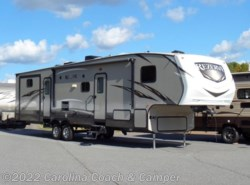 Used 2016  CrossRoads Rezerve RFZ36DB by CrossRoads from Carolina Coach & Marine in Claremont, NC