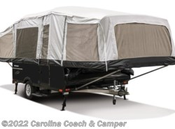 New 2017  Livin' Lite  QuickSilver™ Tent Campers 10.0 by Livin' Lite from Carolina Coach & Marine in Claremont, NC