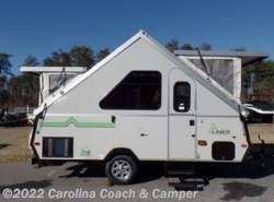 New 2017  Aliner Ranger 15  by Aliner from Carolina Coach & Marine in Claremont, NC