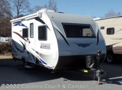 New 2017  Lance  Travel Trailers 1575 by Lance from Carolina Coach & Marine in Claremont, NC