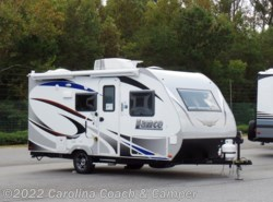 New 2017  Lance  1575 by Lance from Carolina Coach & Marine in Claremont, NC