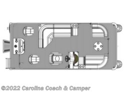 New 2017  Miscellaneous  Apex Marine 818 XRE Cruise  by Miscellaneous from Carolina Coach & Marine in Claremont, NC