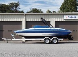 Used 2007  Miscellaneous  Glastron 235  by Miscellaneous from Carolina Coach & Marine in Claremont, NC