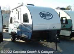 New 2017  Forest River R-Pod RP-178 by Forest River from Carolina Coach & Marine in Claremont, NC