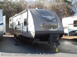 Used 2016 Forest River Surveyor Family Coach 295QBLE available in Claremont, North Carolina