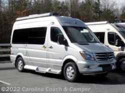 New 2017  Pleasure-Way Ascent TS by Pleasure-Way from Carolina Coach & Marine in Claremont, NC