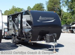 New 2017  Livin' Lite  CampLite™ Travel Trailers CL21BHS by Livin' Lite from Carolina Coach & Marine in Claremont, NC