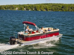 New 2017  Miscellaneous  Crest II 250 SLC  by Miscellaneous from Carolina Coach & Marine in Claremont, NC