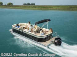 New 2017  Miscellaneous  Crest Pontoons III 230 SLR2  by Miscellaneous from Carolina Coach & Marine in Claremont, NC