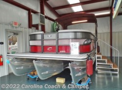 New 2017  Miscellaneous  Crest III 250 SLR2  by Miscellaneous from Carolina Coach & Marine in Claremont, NC