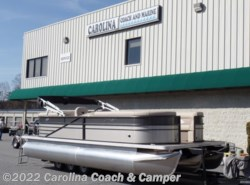 New 2017  Miscellaneous  Crest II 230 SL  by Miscellaneous from Carolina Coach & Marine in Claremont, NC