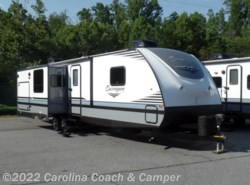 New 2018  Forest River Surveyor 33KRLOK by Forest River from Carolina Coach & Marine in Claremont, NC