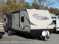 Used 2013  Dutchmen Kodiak (8' Wides) 300BHSL by Dutchmen from Carolina Coach & Marine in Claremont, NC