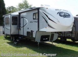 New 2018  Forest River Cherokee Wolf Pack 325PACK13 by Forest River from Carolina Coach & Marine in Claremont, NC
