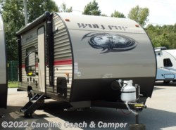 New 2018  Forest River  16FQ by Forest River from Carolina Coach & Marine in Claremont, NC