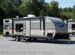 New 2018  Forest River Cherokee Grey Wolf 26BH by Forest River from Carolina Coach & Marine in Claremont, NC
