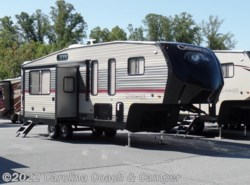 New 2018  Forest River Cherokee 255P by Forest River from Carolina Coach & Marine in Claremont, NC