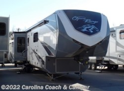 New 2018  Highland Ridge Open Range 3X 3X397FBS by Highland Ridge from Carolina Coach & Marine in Claremont, NC