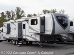New 2018  Highland Ridge  376FBH by Highland Ridge from Carolina Coach & Marine in Claremont, NC