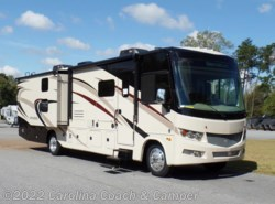 New 2018  Forest River Georgetown 5 Series GT5 36B5 by Forest River from Carolina Coach & Marine in Claremont, NC