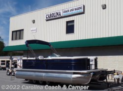 New 2018  Miscellaneous  Crest Pontoons II 230 SLC  by Miscellaneous from Carolina Coach & Marine in Claremont, NC