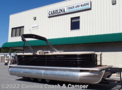 New 2018  Miscellaneous  Crest Pontoons II 230 SLE  by Miscellaneous from Carolina Coach & Marine in Claremont, NC