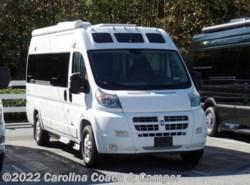 Used 2016  Roadtrek ZION  by Roadtrek from Carolina Coach & Marine in Claremont, NC